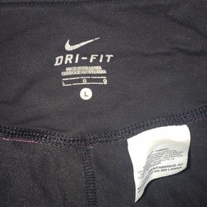Nike Pants - Nike Workout Pants Large